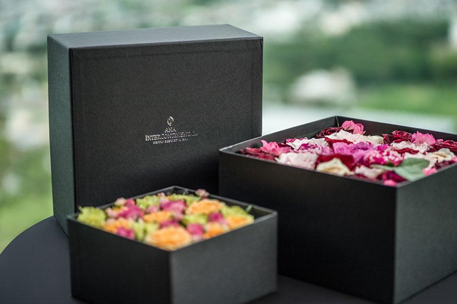 花束・フラワーボックス