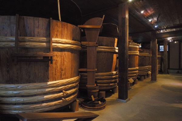 Hita Sake Brewery Tour