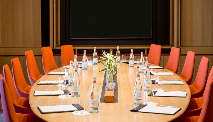 会议室 1