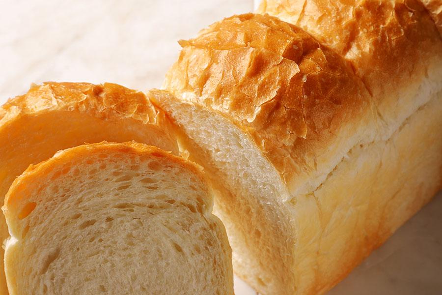 「恵」食パン