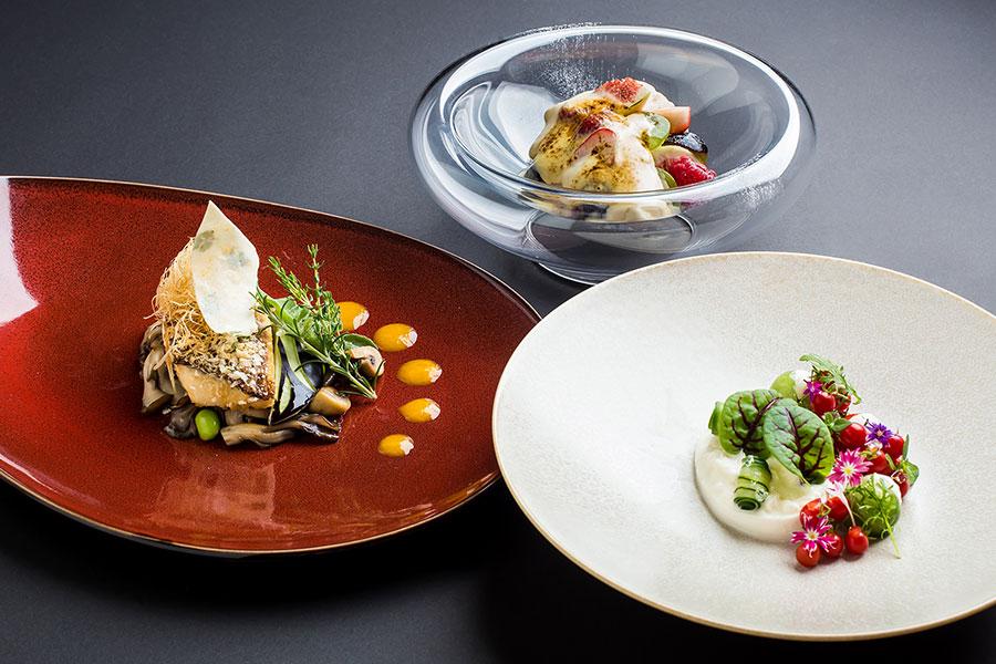 Elements元素餐厅开业盛宴