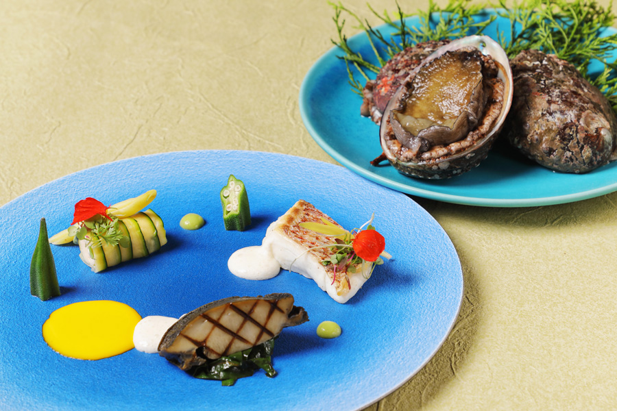 2nd Anniversary Table – Atelier Anniversary Course –