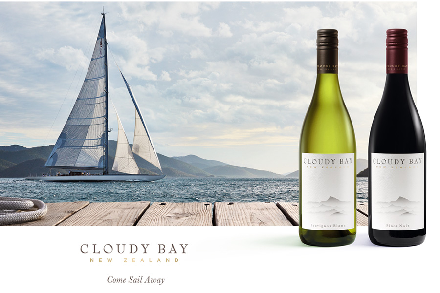【Summer Event 2021】Come Sail Away Luxury Garden by CLOUDY BAY
